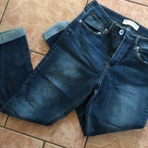 Bullhead denim jeans